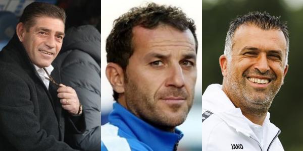 Το παράδοξο με τους Έλληνες προπονητές και τον Αλαφούζο