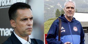 Προτάθηκαν πρώην του ΠΑΟΚ και του Ολυμπιακού για αντι-Ρόκα