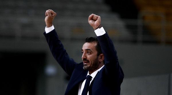 Βόβορας: Οι δηλώσεις μετά τη νίκη επί της Λάρισας