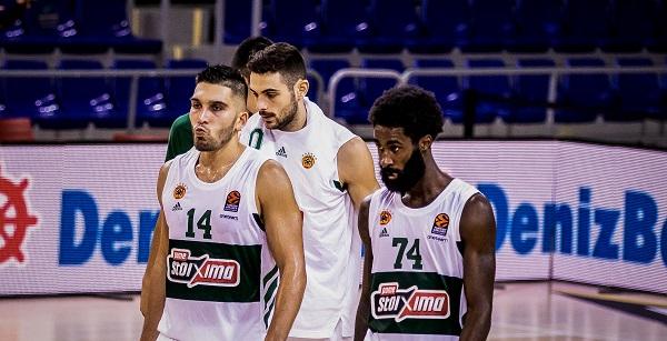 Κασελάκης: «Έχω ξαναπαίξει μπάσκετ»
