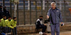 Μπόλονι: Οι δηλώσεις μετά τη νίκη επί της Λαμίας - Τι είπε στους παίκτες στο ημίχρονο