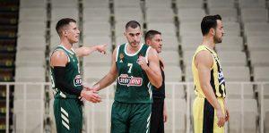 Μποχωρίδης: «Τα εύσημα στον Βόβορα, παίξαμε με συγκέντρωση και πλάνο»