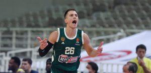 Νέντοβιτς: Τι δήλωσε μετά τη νίκη επί της Φενέρ