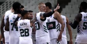 Η βαθμολογία της Basketleague - Η θέση του Παναθηναϊκού