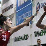 Σπουδαία νίκη - Ο Παναθηναϊκός «πάτησε» τον Ολυμπιακό!