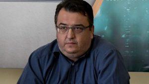 Τριαντόπουλος: Η συγκλονιστική φωτογραφία μετά τη νίκη