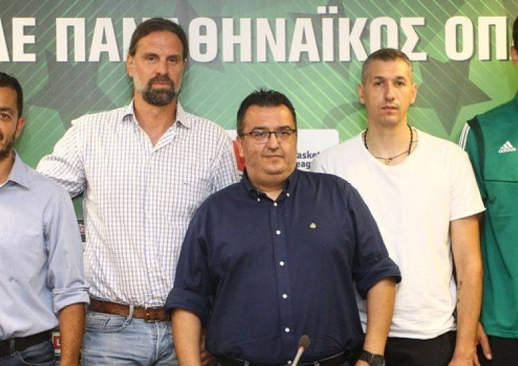 «Έχει εξαντλήσει την αυστηρότητά της η Euroleague, αυτά ζήτησε ο Παναθηναϊκός»