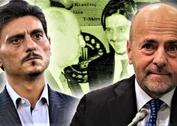 """""""Λάθος άνθρωποι του Αλαφούζου - Ξεχρέωσε ο Γιαννακόπουλος"""""""