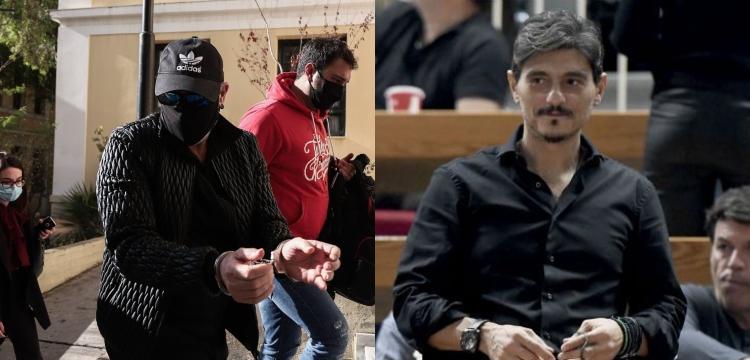 Γιαννακόπουλος για Σφακιανάκη: «Κάτω τα χέρια...»