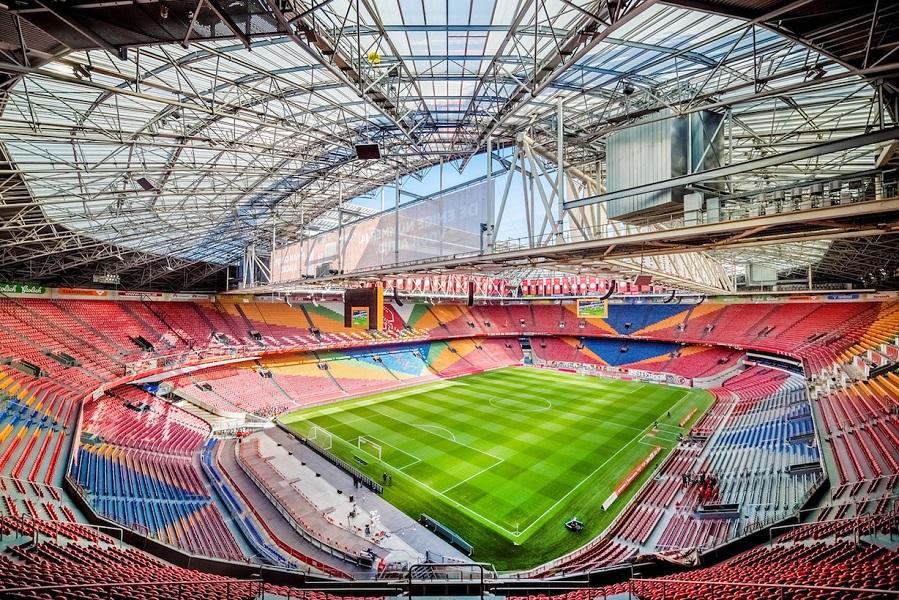 Έτσι θα είναι το γήπεδο του Παναθηναϊκού - Η αποκάλυψη κατασκευάστριας εταιρείας (pics)