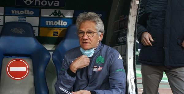 """Μπόλονι: «Οι παίκτες έδωσαν """"ηρωικό"""" αγώνα κόντρα στον Αστέρα»"""
