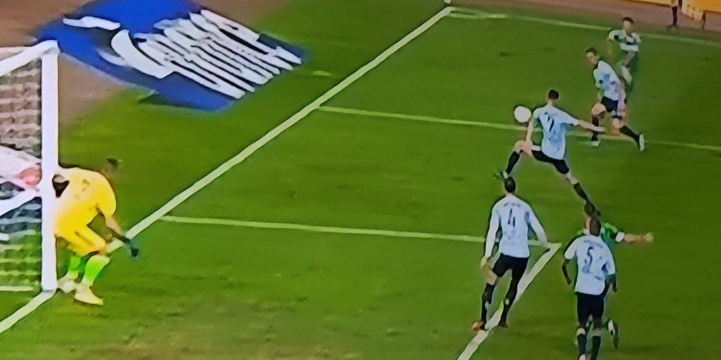Πέναλτι-γκολ και 1-0 ο Παναθηναϊκός τον Απόλλωνα (vid)