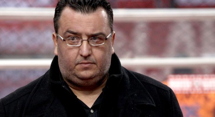 """""""Τότε θα μιλήσουμε για Βοτανικό - Ο Γιαννακόπουλος θα ασχοληθεί μόνο με τα σημαντικά"""""""