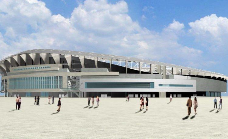 Γήπεδο 4 αστέρων έως 40.000 θέσεων στον Βοτανικό: Ολες οι λεπτομέρειες