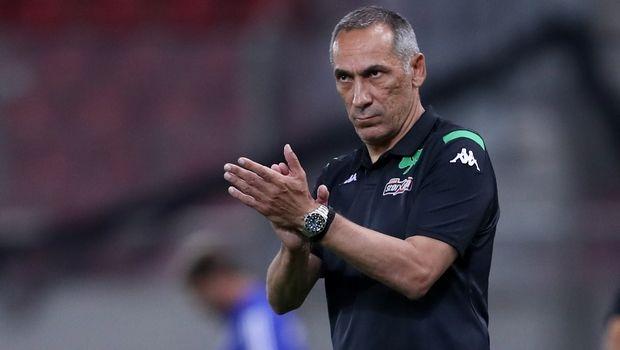 Δώνης: «Δεν υπάρχει καλύτερος προπονητής από εμένα σε Ελλάδα και Κύπρο»