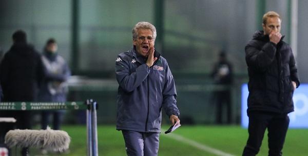 Μπόλονι: Οι δηλώσεις μετά τη νίκη - Επική ατάκα για Λεωφόρο