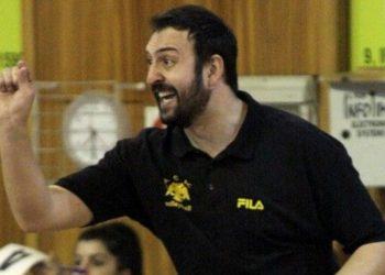 Νέος προπονητής του Παναθηναϊκού ο Οικονόμου