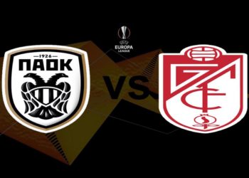 ΠΑΟΚ Γραναδα Live Streaming | PAOK - Granada