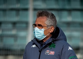 Μπόλονι: Οι δηλώσεις μετά τη νίκη επί του Βόλου