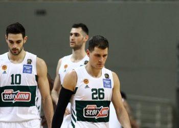 Παναθηναϊκός - ΑΕΚ 80-75 (Highlights/vid)
