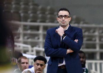 Χαραλαμπίδης: «Τους αξίζουν συγχαρητήρια και για την νίκη»