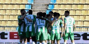 ΠΑΣ Γιάννενα - Παναθηναϊκός 2-1 (Highlights/vid)