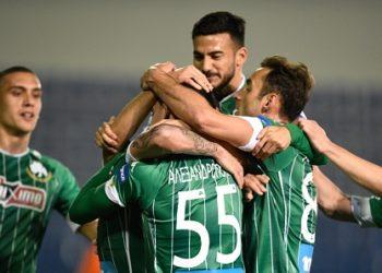Ατρόμητος - Παναθηναϊκός 2-3 (Highlights/vid)