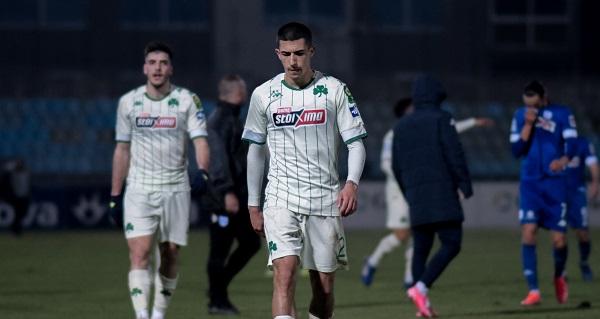 ΠΑΣ Γιάννενα - Παναθηναϊκός 1-0 (Highlights/vid)