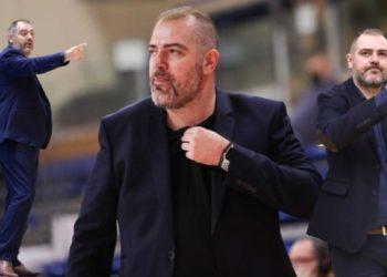 Παναθηναϊκός: «Είχα μιλήσει με τον Εξάστερο - Δεν είμαι Ομπράντοβιτς»