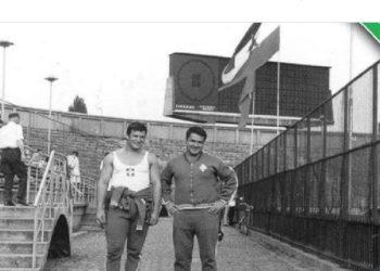 Θρήνος στον Παναθηναϊκό: Πέθανε ο Σταύρος Μουταφτσίδης