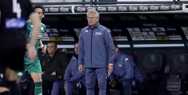 Βαθμολογία Superleague: Η θέση του Παναθηναϊκού μετά την τελευταία αγωνιστική