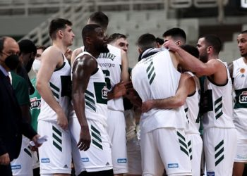 H βαθμολογία της Basket League: Η θέση του Παναθηναϊκού μετά την νίκη επί του Μεσολογγίου