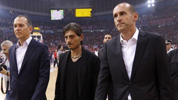 «Καρφί» Γιαννακόπουλου για Ολυμπιακό!