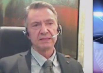Μήνυμα Βρανόπουλου σε Ανδρεόπουλο: «Εμείς και όλοι σας»