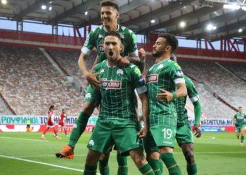 Τους κάρφωσε ο Μακέντα, 0-1 ο Παναθηναϊκός (δείτε το γκολ)
