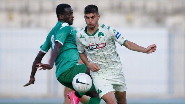 Μπουζούκης: «Ο Παναθηναϊκός τον δίνει με 300.000 ευρώ και ποσοστό μεταπώλησης»