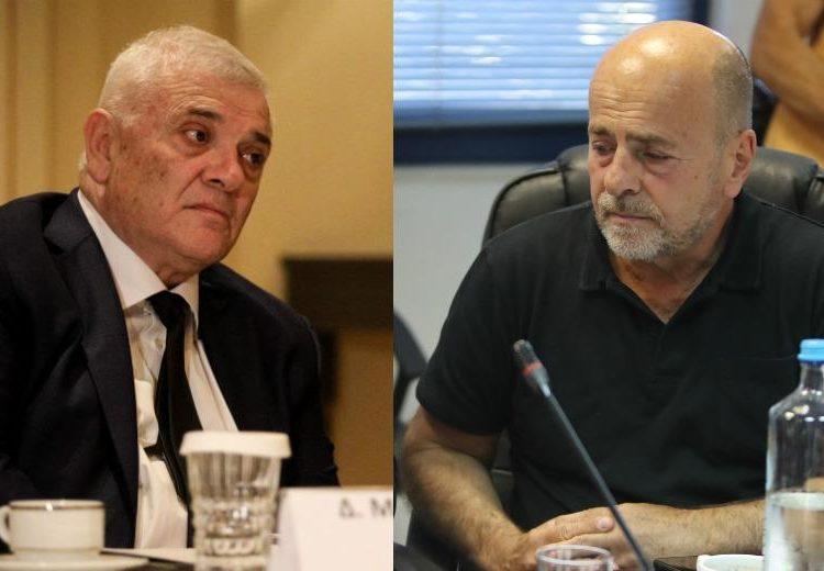"""«""""Βράζει"""" με Αλαφούζο ο Μελισσανίδης»"""
