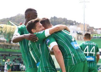 Παναθηναϊκός - ΠΑΟΚ 3-0 (Highlights/vid)