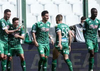 Παναθηναϊκός - ΠΑΟΚ 3-0: Η κριτική των πρασίνων