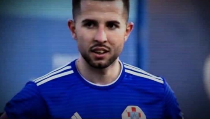 «Παναθηναϊκός και ΑΕΚ για Γκλάβτσιτς»