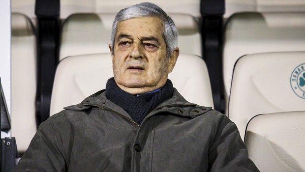 Οικονομόπουλος: «Λάθος ο Διούδης από την αρχή - Τον προπονεί κάποιος που δεν έχει παίξει τερματοφύλακας»