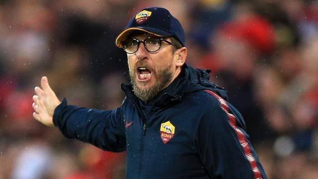Ντι Φρανσέσκο: Ο προπονητής που απέκλεισε την «Μπάρτσα» προτάθηκε στον Παναθηναϊκό!
