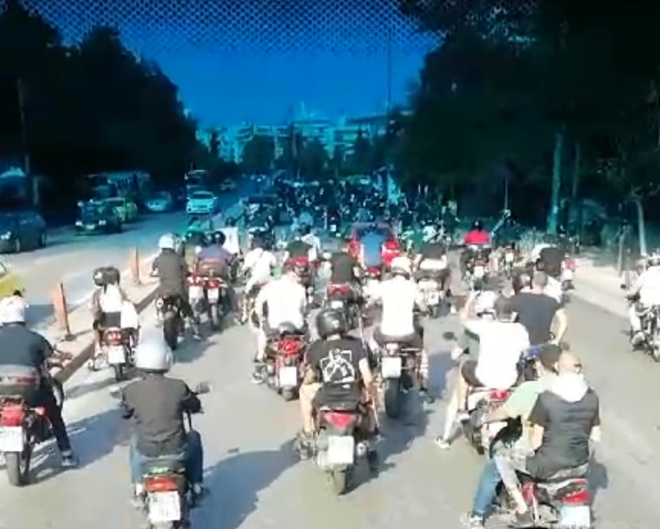 Πράσινη τρέλα: Πάνω από 2.000 οπαδοί ήδη στη Λεωφόρο!