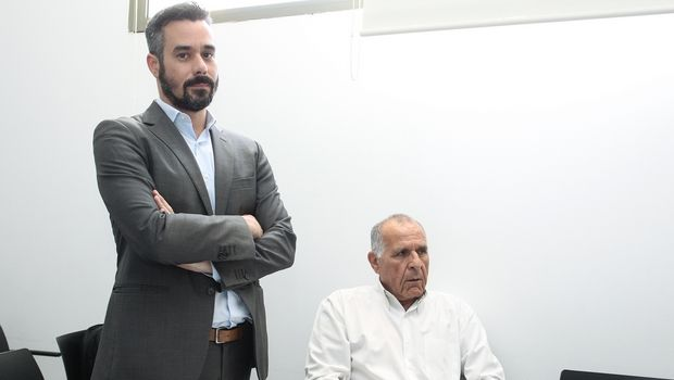 Άλκης Παπαντωνίου: Τέλος από τον Παναθηναϊκό μετά από 14 χρόνια