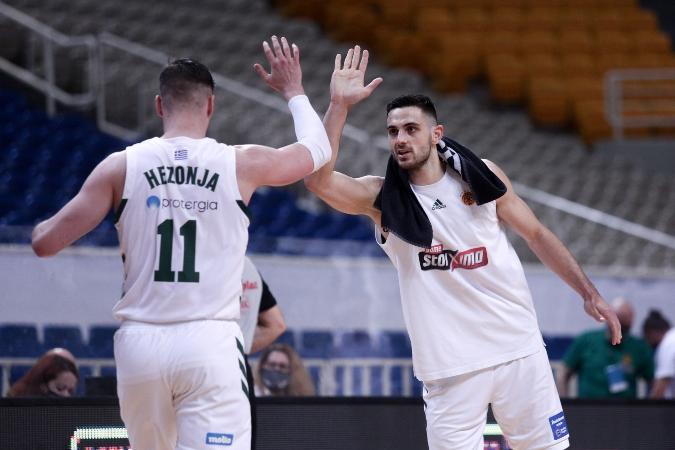 Κυπελλούχος Ελλάδος για 20η φορά ο Παναθηναϊκός!