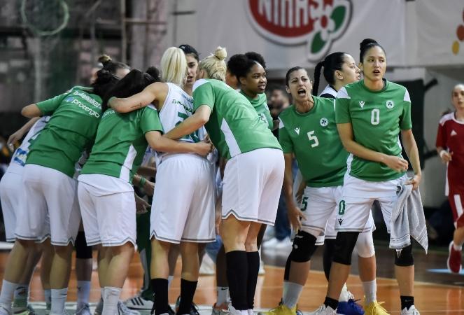 ΜΥΘΙΚΗ ανατροπή και 2-2: Οι «πράσινες» ξέραναν τον Ολυμπιακό!