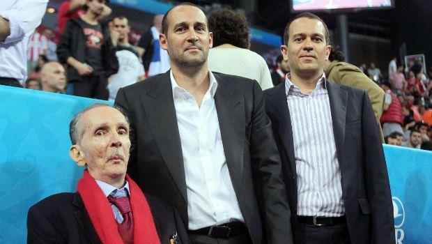 Πέθανε ο Κωνσταντίνος Αγγελόπουλος