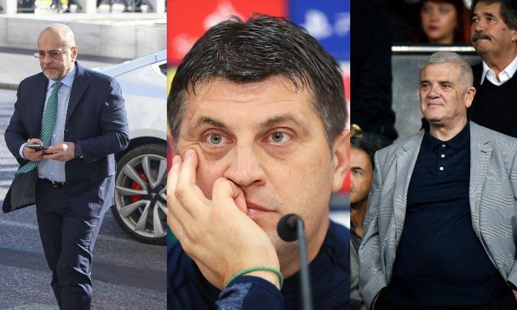 Μιλόγεβιτς: Τον «ακύρωσε» ο Αλαφούζος, συμφώνησε με ΑΕΚ!