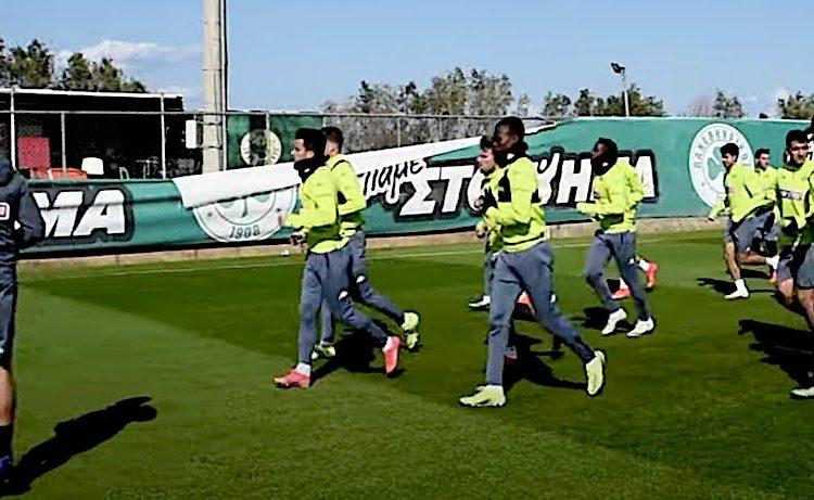 """""""Ναι"""" από Μπόλονι, Ντρεοσί - Αναμονή για τον νέο προπονητή"""