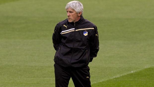 Παναθηναϊκός - Μεταγραφές: «Ψάχνει ήδη παίκτες ο Γιοβάνοβιτς»